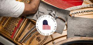 Steinway & Sons: американська історія
