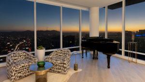 Три унікальні роялі, що перевершують розкіш будинків, де вони стоять