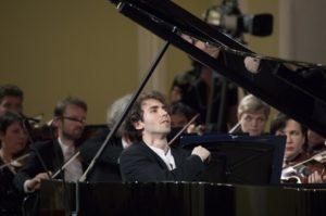 Steinway & Sons домінує на конкурсі Чайковського