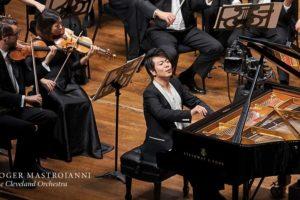 Підсумки концертного сезону 2018-2019: більшість піаністів у світі обирають інструменти Steinway & Sons
